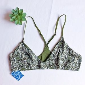 Free People Intimates & Sleepwear - Free People Bueno Soft Bralette